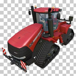 Farming Simulator 17 Farming Simulator 15 Case IH Tractor Machine PNG