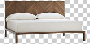 Bed Frame Table Headboard Mattress Pads PNG