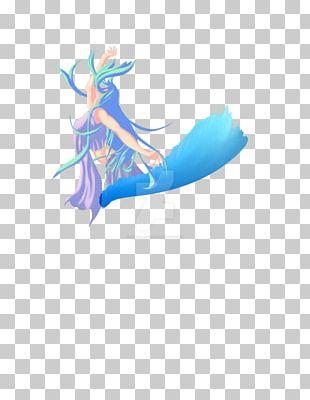 Fairy Desktop Computer PNG