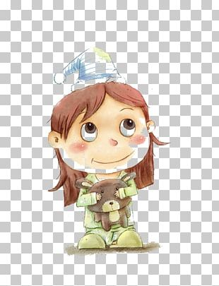 Girl Creative Work Boy Child Illustration PNG