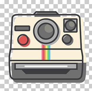 Instant Camera Polaroid Corporation Icon PNG