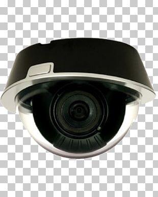 Camera Lens Dome-Kamera Super HAD CCD Hikvision DS-2CD2142FWD-I PNG