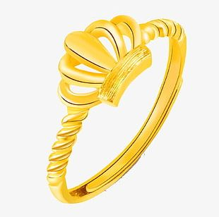 Crown Ring PNG
