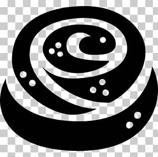 Cinnamon Roll Computer Icons Small Bread PNG