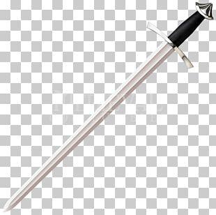 Longsword Weapon Classification Of Swords Knife PNG