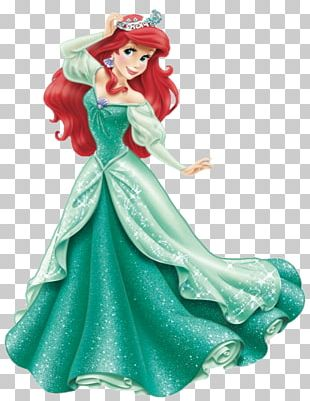 Ariel Belle The Prince Princess Aurora Ursula PNG