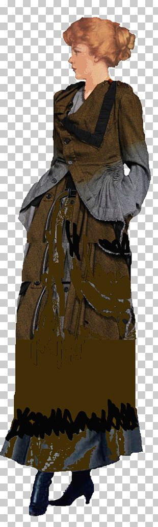 Costume Design Outerwear PNG