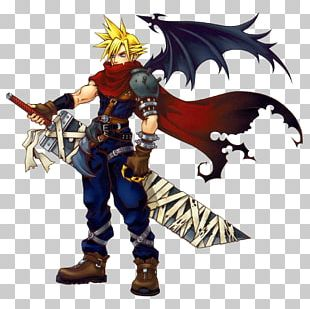 Kingdom Hearts II Crisis Core: Final Fantasy VII Kingdom Hearts: Chain Of Memories PNG