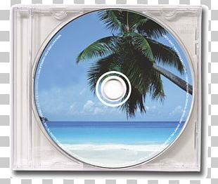 Optical Disc Packaging Sharp 25C340 PNG