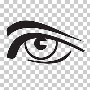 Trademark Eyebrow Permanent Makeup Symbol Logo PNG