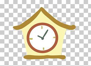 Clock Euclidean Icon PNG