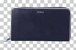 Cognac Wallet Black Bag Leather PNG