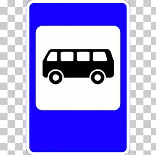 Bus Stop Traffic Sign Car Stop Sign PNG