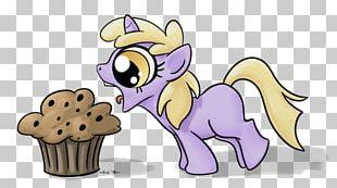 Pony Derpy Hooves Fan Art Rainbow Dash PNG