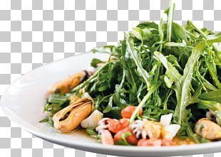 Spinach Salad Caesar Salad Vegetarian Cuisine Leaf Vegetable Recipe PNG