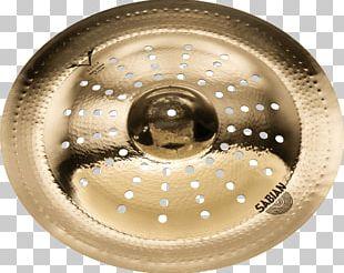 China Cymbal Sabian Drums Crash Cymbal PNG