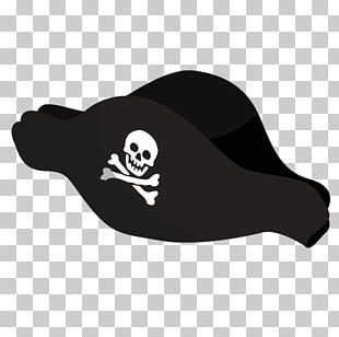 Hat Piracy Tricorne Headgear Jack Sparrow PNG