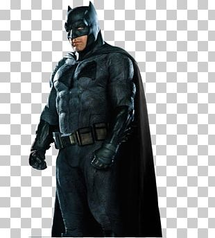 Batman Superman Batsuit Film DC Extended Universe PNG