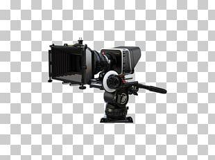 Cinema Camera Video Cameras 4K Resolution Blackmagic Design PNG
