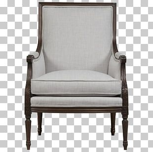 Club Chair Upholstery Furniture Folding Chair PNG