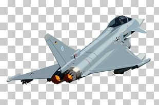 Eurofighter Typhoon Fighter Aircraft Airplane Chengdu J-10 PNG