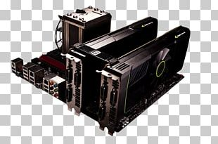 Graphics Cards & Video Adapters Laptop Scalable Link Interface GeForce Graphics Processing Unit PNG