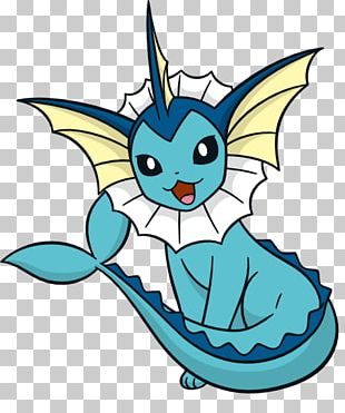 Vaporeon Eevee Pokémon Flareon Pikachu PNG