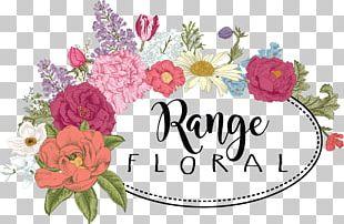 Floral Design Garden Roses Range Floral Flower Bouquet Cut Flowers PNG