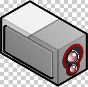 Lego Mindstorms EV3 Light Sensor Color Electronics Accessory PNG