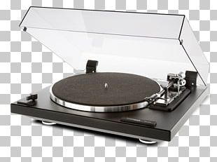 Thorens TD 235 Semi-Automatic Turntable Phonograph Thorens TD 170-1 PNG
