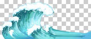 Wind Wave Dispersion PNG