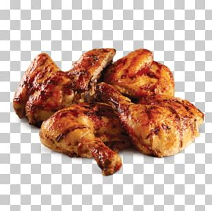 Barbecue Chicken Fried Chicken Roast Chicken Tandoori Chicken PNG