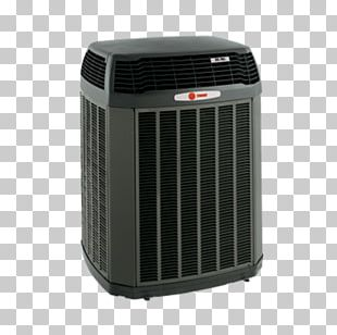 Furnace Air Conditioning HVAC Trane Heating System PNG