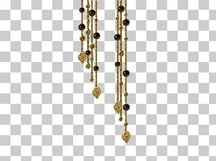 Body Jewellery Necklace Chain PNG