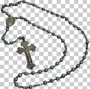 Rosary Prayer Beads Bangle Anklet Necklace PNG