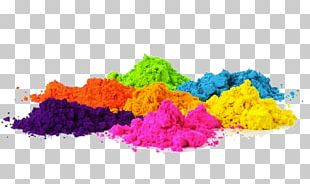 The Color Run Festival Of Colours Tour Holi Gulal PNG