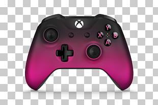 Xbox One Controller Kinect Rush: A Disney-Pixar Adventure Microsoft Xbox One Wireless Controller Game Controllers PNG