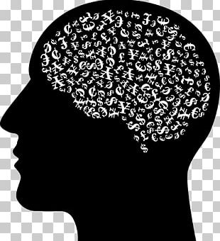 Brain Human Head Skull Health Thought PNG