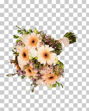Flower Bouquet Cut Flowers Wedding Floristry PNG