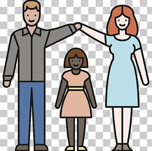 Parent Father Child Family PNG