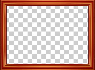 Chess Window Frame Square Pattern PNG