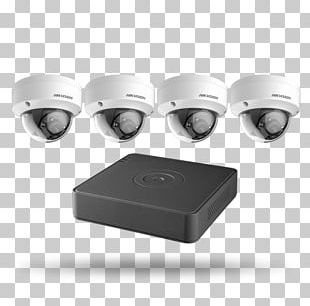 Closed-circuit Television Digital Video Recorders Hikvision Network Video Recorder IP Camera PNG