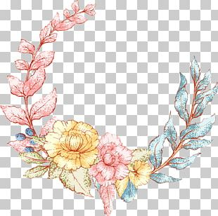 Floral Design Flower Cuadro PNG