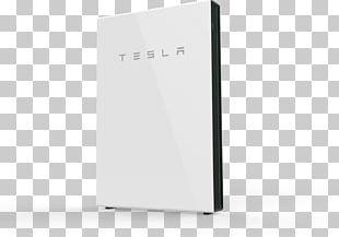 Tesla Powerwall Battery Charger Tesla Motors Solar Power Solar Panels PNG