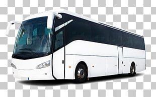 Airport Bus Iguazu Falls Bus Driver Public Transport Bus Service PNG