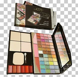 Eye Shadow Cosmetics Rouge Face Powder Lip Gloss PNG
