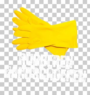Rubber Glove Stock Photography PNG