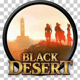 Black Desert Online Logo Kakao Brand PNG, Clipart, Black Desert