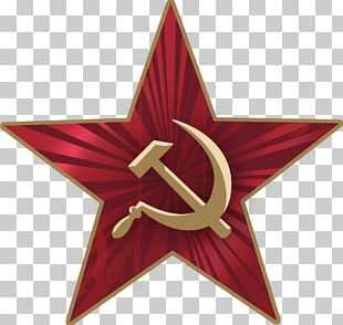 Communist Party Of The Soviet Union Communism Hammer And Sickle PNG