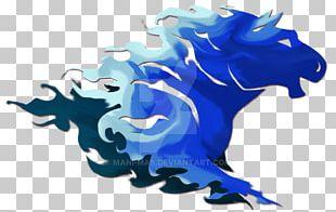 Horse Fire Desktop PNG